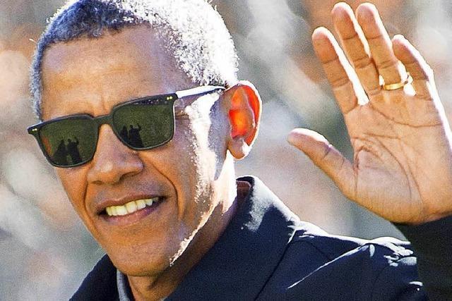 Obama will Waffenrecht im Alleingang verschärfen
