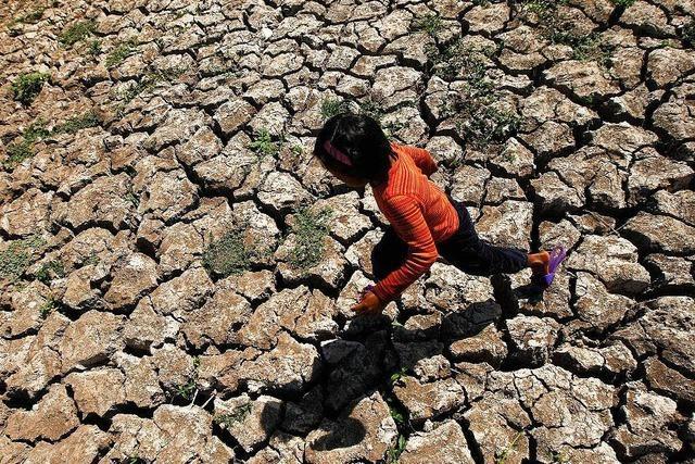 El Niño droht, so stark zu werden, wie nie zuvor