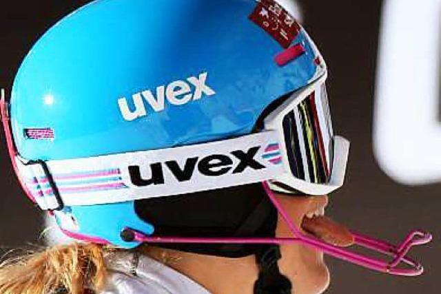 Maren Wiesler carvt zu ihrem besten Weltcup-Resultat