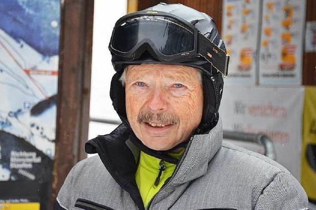 Ein Skiliftbetreiber zur Zukunft des Skifahrens im Südschwarzwald