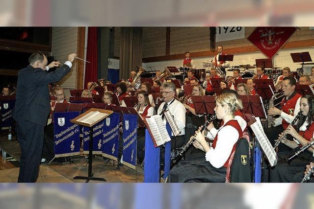 Ein königlicher Konzertabend