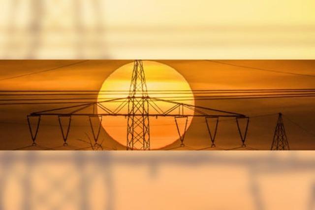 Energiewerk peilt schwarze Zahlen an