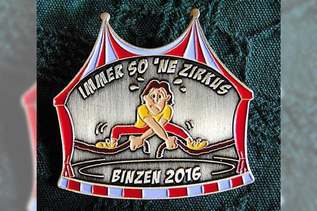Binzener Zirkus