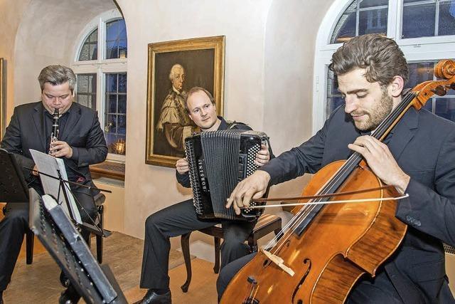 Mozarts Dies Irae im Tangorhythmus