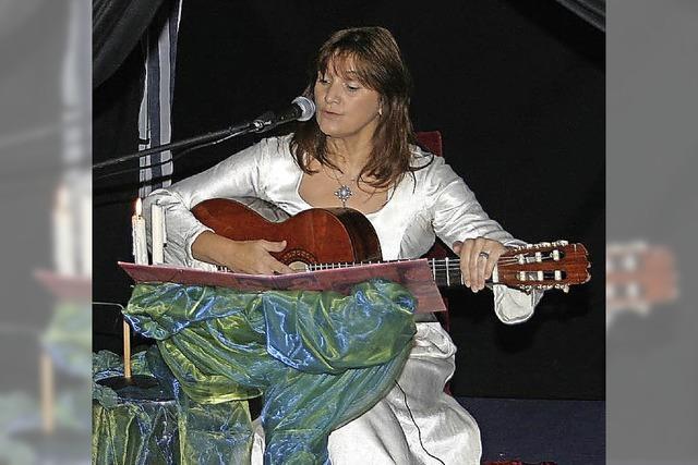 Anita Althaus in Ühlingen-Riedern