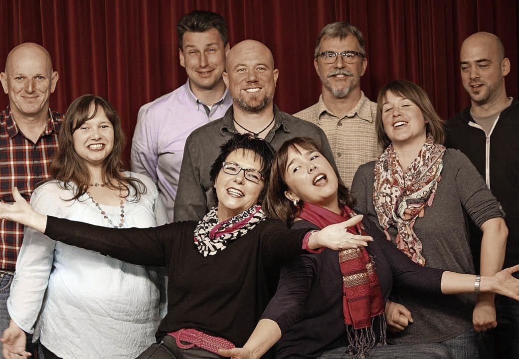 Alemannisches Theater Kehl    Foto: Promo