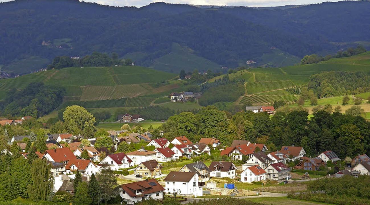 300000 Euro hat sich Oberkirch die Anb...211; an schnelles Netz kosten lassen.   | Foto: R.  Ullmann