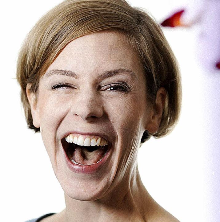 Inka Meyer<ppp></ppp>  | Foto: Veranstalter