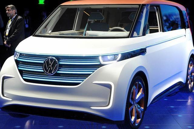 Für VW können die Strafen in den USA richtig teuer werden