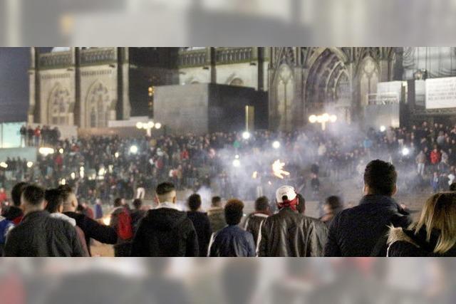 Wenn Frauen zu Freiwild werden - die Übergriffe von Köln