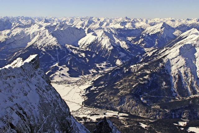 Hier können sich Skifreaks ihre eigenen Ski bauen