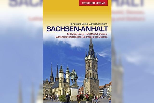 Rechts abgebogen: Sachsen-Anhalt