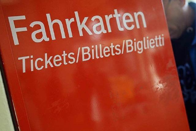 Verband Pro Schiene kritisiert Streichung beim Bahnpersonal