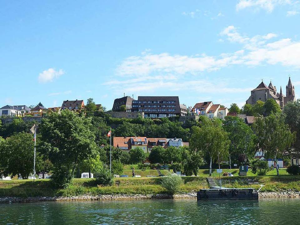 Der Tourismus ist ein großer Wirtschaftsfaktor:  | Foto: Gerold Zink
