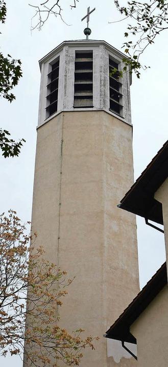 Damit der eigene Kirchturm nicht aus d...osef), gibt es nun die Gemeindeteams.     Foto: Rita Eggstein