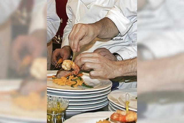 Gastronomen schneiden gut ab