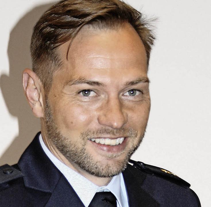 Sven Müller     Foto: Polizei