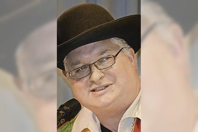 Hauinger Retourkutsche gegen Obergildenmeister