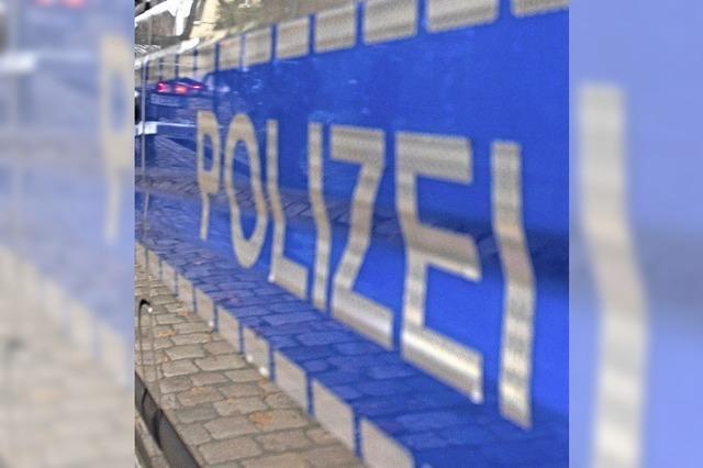 Sexualdelikt in Weil am Rhein: Hat die Polizei alles richtig gemacht?