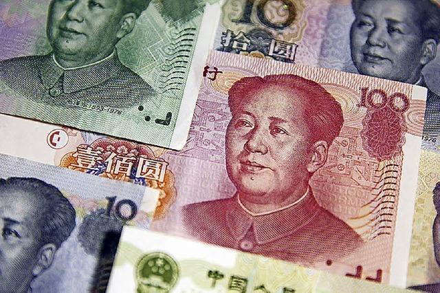 Chinas Führung beendet die Panik an der Börse – vorerst