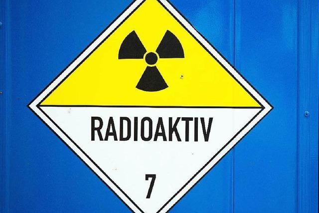 Wie Strahlenschützer auf dem Schauinsland arbeiten