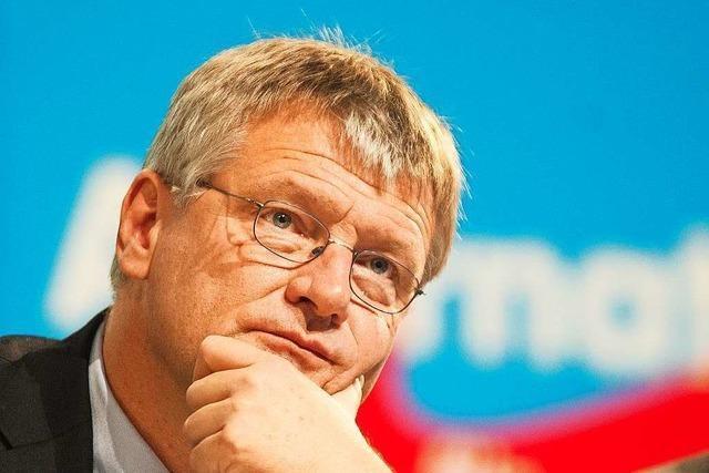 TV-Wahlkampf inklusive AfD? – Der SWR gerät unter Druck