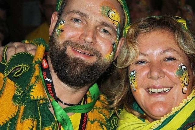 Fotos: Schinze-Party in Willaringen