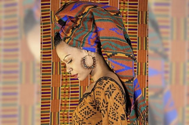 Afro Soul
