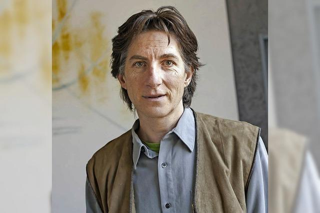 Hasenleben: Norbert Michael in der Galerie Artraum