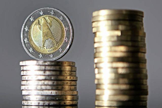 Gemeindefinanzen profitieren von der höheren Gewerbesteuer