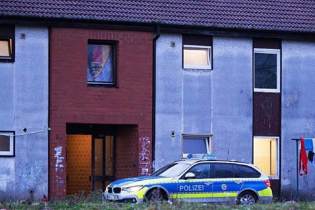 Angreifer auf Pariser Polizeirevier wohnte in NRW