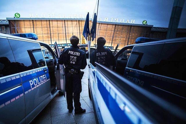 Unbekannte machen Jagd auf Ausländer in Köln