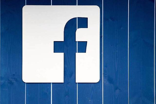 Wie die Polizei im Südwesten Facebook nutzt
