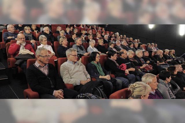 Lahrer Stadtporträt läuft im Kino