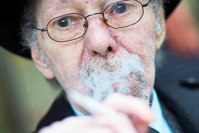 Spektakulärer Mietprozess um bekannten Raucher wird neu verhandelt