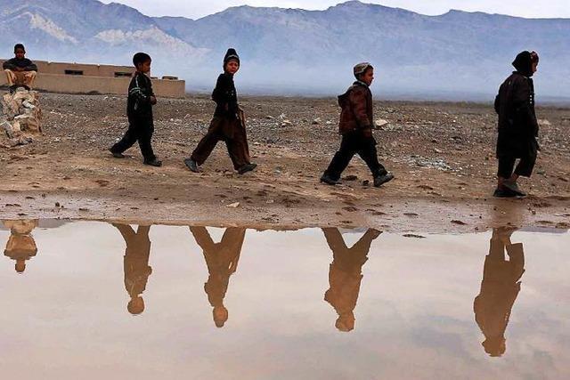 Friedensinitiative für Afghanistan