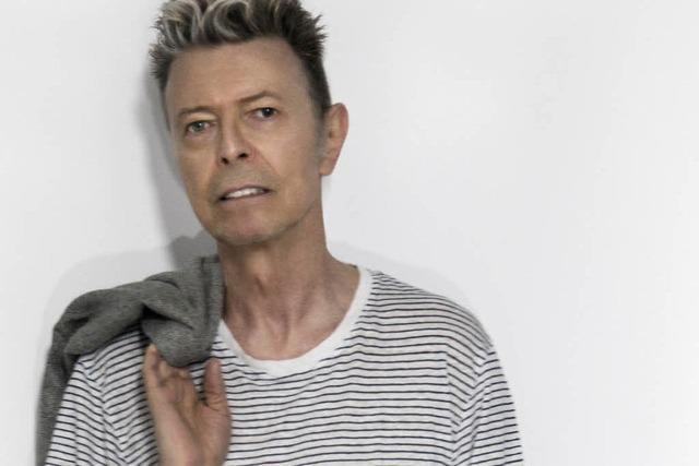 David Bowie ist an Krebs gestorben