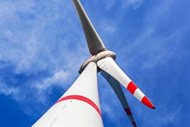 Friesenheim sagt Ja zu geplanten vier Windrädern