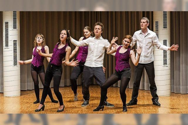 Power of Singers in Müllheim
