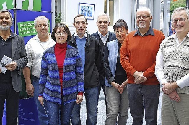 Energieversorger fördert bürgerschaftliches Engagement