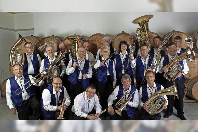 Argovia Musikanten in Höchenschwand