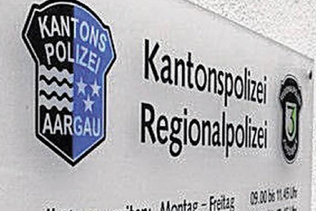 Im Aargau deutlich mehr Tötungsdelikte als 2014