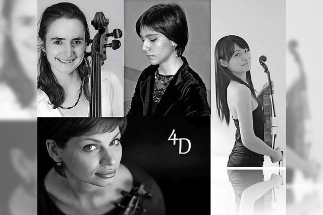 Virtuoser Start ins Konzertjahr 2016