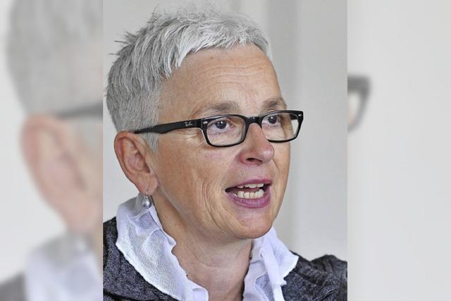 Barbara Mundel bleibt in Freiburg