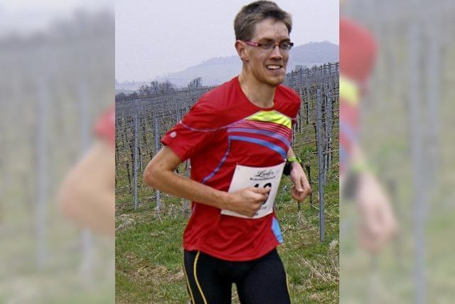Victor Larisch triumphiert gleich doppelt