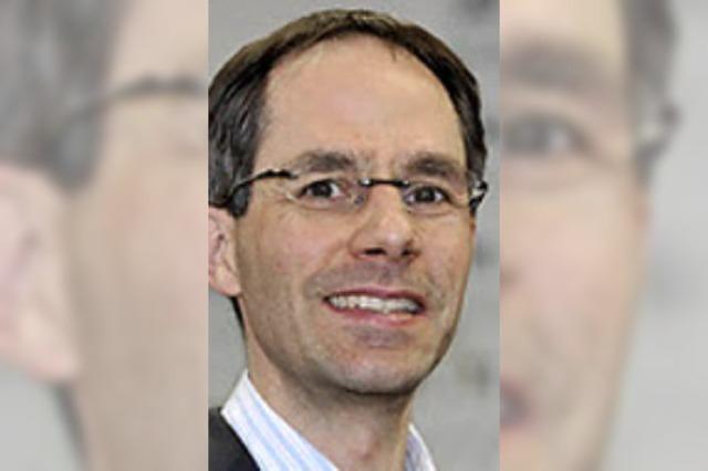 Thorsten Hugel: Die Zusammenarbeit der Proteine