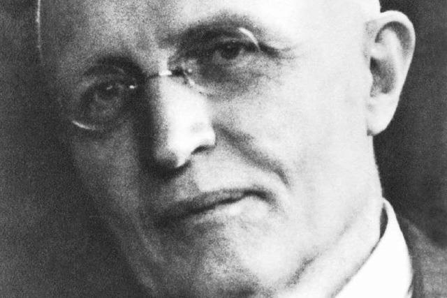 Lars Feld zum Einfluss von Euckens Denken