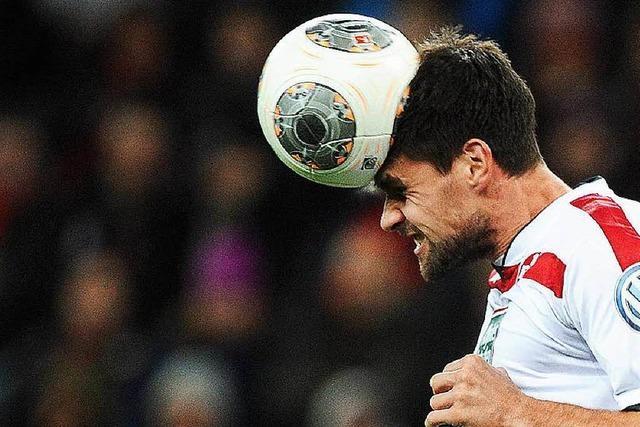 Amerikaner verbieten Kopfball – Unverständnis an Freiburger Fußballschule