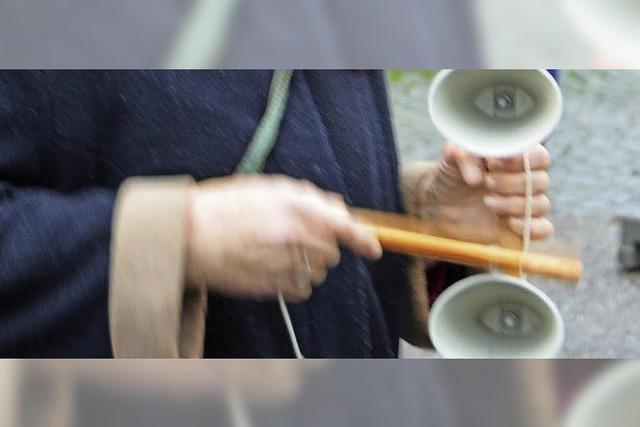 Polizei ermittelt gegen Redner der Pegida in Kandern