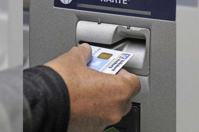 Freiburgs Kreditinstitute feilen am Konto für jedermann